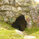 Zbójecka Cave