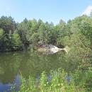 Rezerwat Biesak Białogon